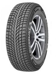 MICHELIN 235/55R18 104H LATITUDE ALPIN LA2 XL Michelin rehvid