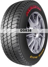 DOUBLE STAR 195/75R16C 107/105R DS838 Double Star rehvid