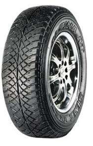 SIME TYRES 205/80R16 100T ALPINA AT(Continental) Sime Tyres rehvid