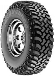 INSA TURBO 265/65R17 112Q DAKAR(MUD) Insa Turbo rehvid