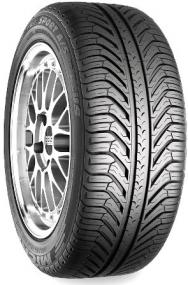 MICHELIN 235/50R18 97Y PILOT SPORT A/S PLUS Michelin rehvid