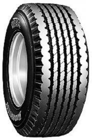BRIDGESTONE 385/65R22.5 160K/158L R164 FRT Bridgestone rehvid