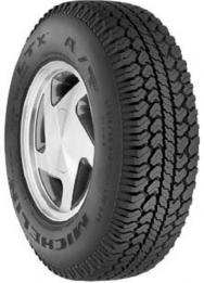 MICHELIN 235/75R15 109S LTX A/T XL Michelin rehvid