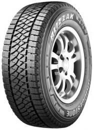BRIDGESTONE 215/75R16C 113/111R BLIZZAK W810 Bridgestone rehvid