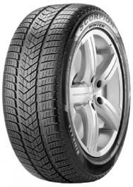 PIRELLI 275/45R21 110V SCORPION WINTER XL Pirelli rehvid