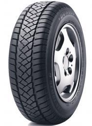 DUNLOP 215/60R17C 104/102H SPLT60+7x17ET56 5x120 Dunlop rehvid