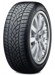 DUNLOP 245/45R19 102V SP WINTER SPORT 3D XL* RFT Dunlop rehvid