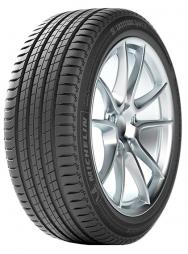 MICHELIN 235/60R17 102V LATITUDE SPORT 3 Michelin rehvid
