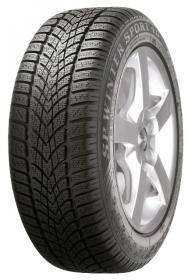 DUNLOP 205/45R17 88V SP WINTER SPORT 4D MFS* RFT XL Dunlop rehvid