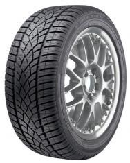DUNLOP 235/50R19 103H SP WINTER SPORT 3D AO MFS XL Dunlop rehvid