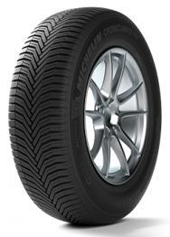 MICHELIN 215/50R18 92W Cross Climate SUV Michelin rehvid
