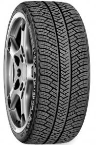 MICHELIN 295/35R19 XL 104V PILOT ALPIN PA4 Michelin rehvid