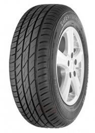 EUROTYRE 205/65R15 94V SAFETY EVOLUTION (Continental) Eurotyre rehvid