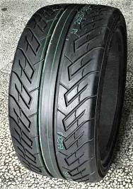 ZEKNOVA 265/35R18 93W SUPERSPORT RS TWI300 (DRIFT) Zeknova rehvid