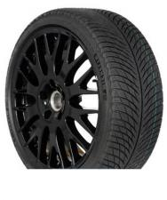 MICHELIN 275/35R19 100V PILOT ALPIN PA5 XL MO Michelin rehvid