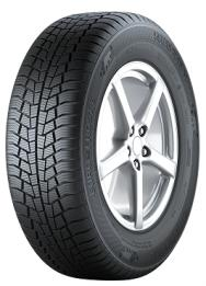 GISLAVED 205/60R16 96H EF 6 XL Gislaved rehvid