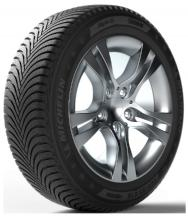 MICHELIN 275/45R20 110V PILOT ALPIN 5 SUV XL N0 Michelin rehvid