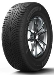 MICHELIN 235/60R18 107H PILOT ALPIN 5 SUV XL Michelin rehvid