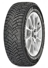 MICHELIN 215/60R16 99T X-ICE NORTH 4 XL dygl. Michelin rehvid