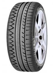MICHELIN 245/45R17 99V PILOT ALPIN PA3 MO XL Michelin rehvid