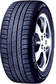 MICHELIN 255/55R18 105V HP LATITUDE ALPIN (MO) Michelin rehvid