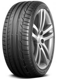 DUNLOP 205/45R17 88W SPORT MAXX RT * MFS XL Dunlop rehvid