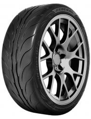 FEDERAL 215/45R17 91W 595 RS-PRO SEMI SLICK TWI200 Federal rehvid