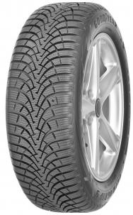 GOODYEAR 175/65R14 82T ULTRA GRIP 9+ Goodyear rehvid