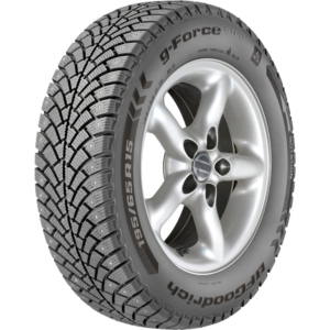 185/60R15   BFGR G-FORCE* Riepa 88Q XL ar radz