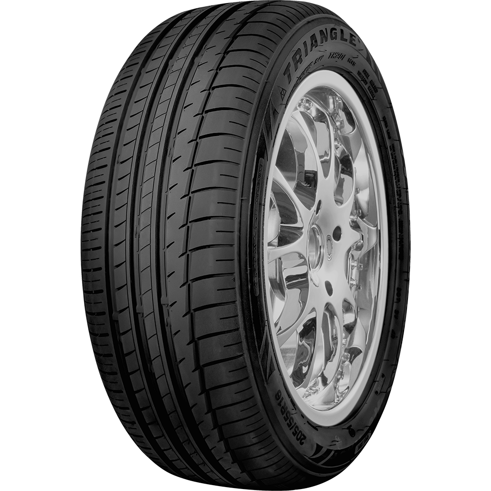 285/45R19 TRIA TH201 Riepa 111Y M+S