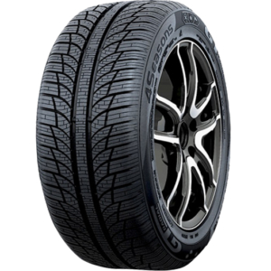 225/45R17 GTRD 4SEASONS Riepa 94V XL M+S